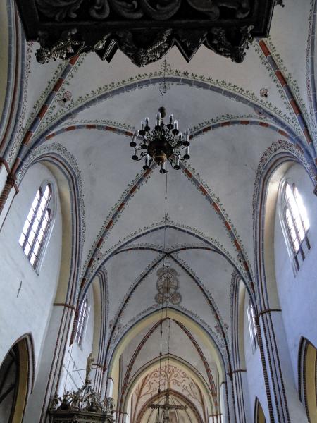 St. Johannes Cammin