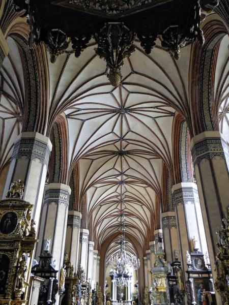 St. Mariae Himmelfahrt und St. Andreas Frauenburg