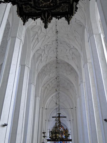 St. Marien Danzig