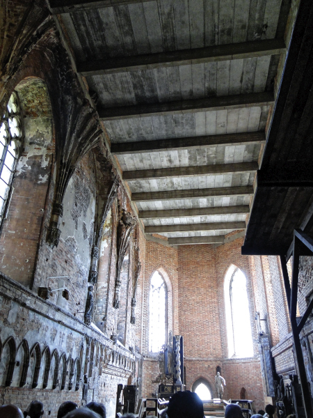 St. Marien Marienburg