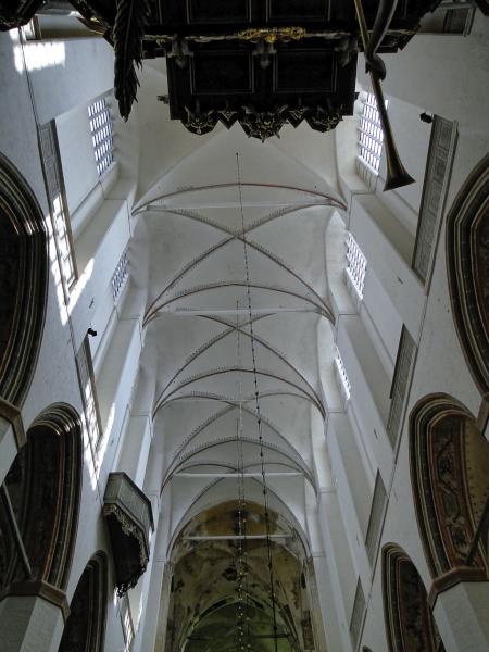 St. Marien Stralsund